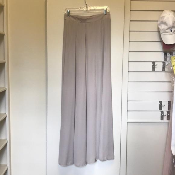 Show Me Your MuMu Skirts | Princess Di Ballgown Maxi Skirt | Poshmark